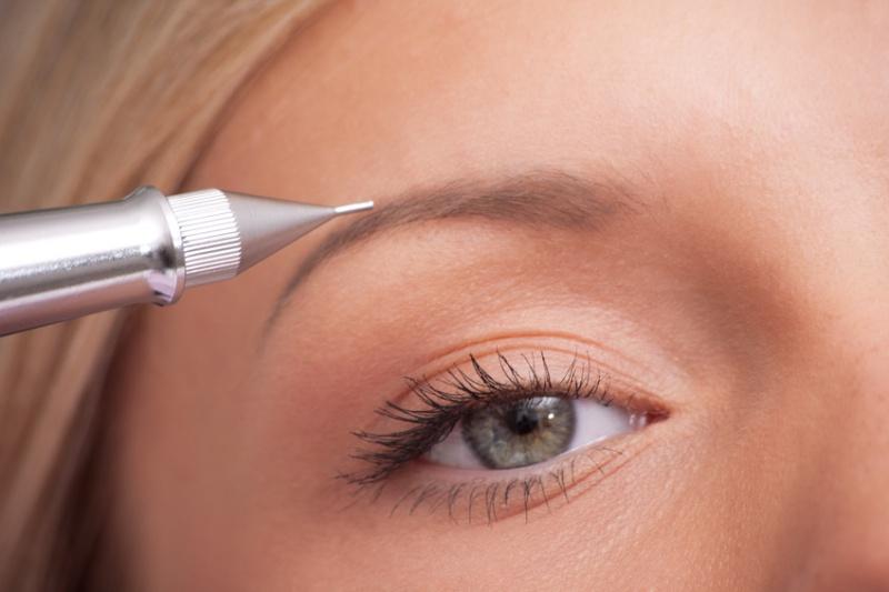Коррекция перманентного макияжа, татуажа с  2 до 12 месяцев цены
