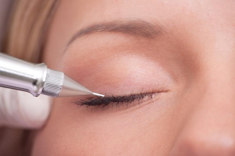 Коррекция перманентного макияжа до 2х масяцев цены в Сыктывкаре