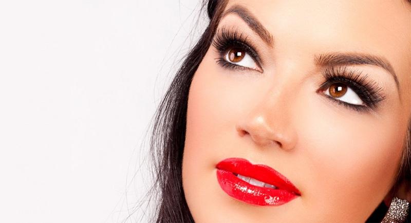 Цены на перманентный макияж тату губ
